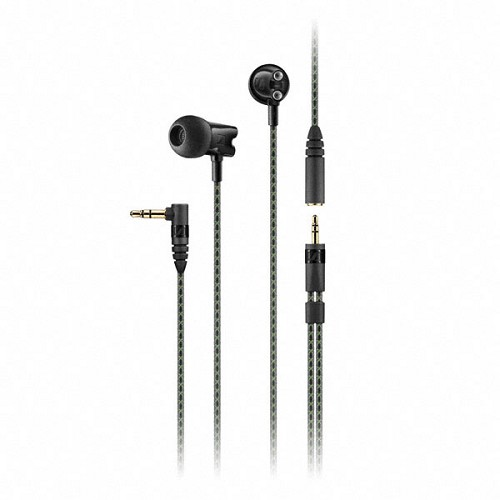 SENNHEISER In Ear Monitor [IE 800] - Earphone Ear Monitor / Iem
